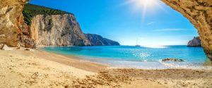 Vacation in Lefkada paradise island!