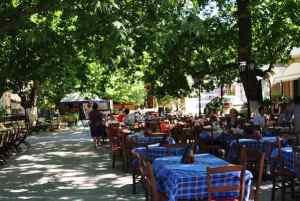 Karya central square