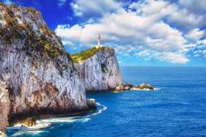Cape Lefkatas : one of the things you must visit in Lefkada!