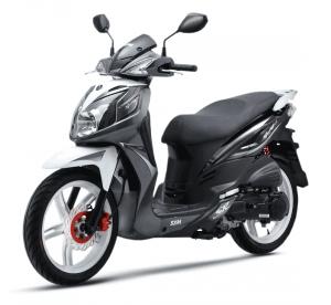 Rent a motorbike in Lefkada