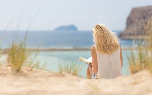 books to read on your summer holidays