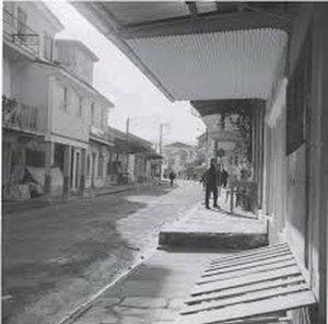 Lefkada in the 20th century
