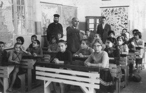 Lefkada island through photos from the past ....