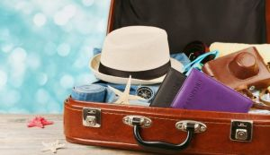 The best summer vacation Packing list
