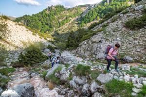 Lefkada, Hiking & Trekking Excursions