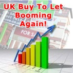 Buy-To-Let Boom Continues !
