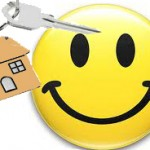 UK landlords with rent guarantee insurance stay happy despite property doom and gloom