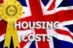 UK Has 3rd Highest Housing Costs In Europe