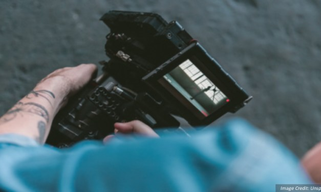 Why Creating Video Content Matters