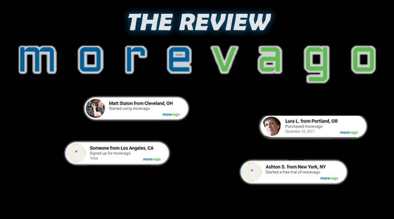 Morevago-Review