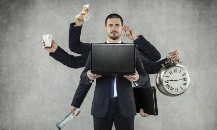 The 10 Behaviors of All Unstoppable Entrepreneurs