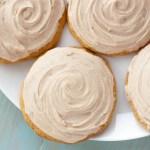 Auntie Flo's Soft Pumpkin Cookies