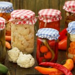 Summertime is Pickling Time
