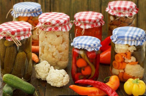 Basic Pickles Recipes