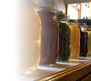 Find everything you need for preserving food (except the produce) at Lehmans.com or Lehman's in Kidron, Ohio.
