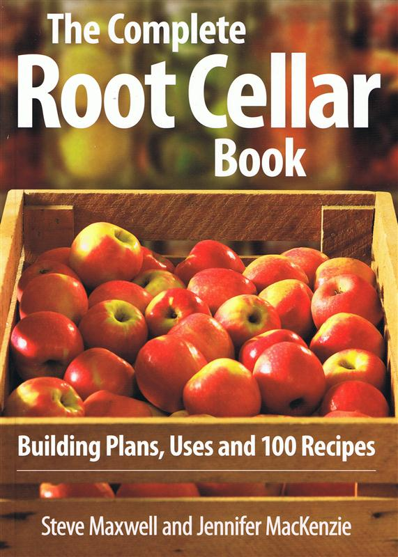Your guide to safe storage for fruit, root veggies and squash! In stock now at Lehmans.com.