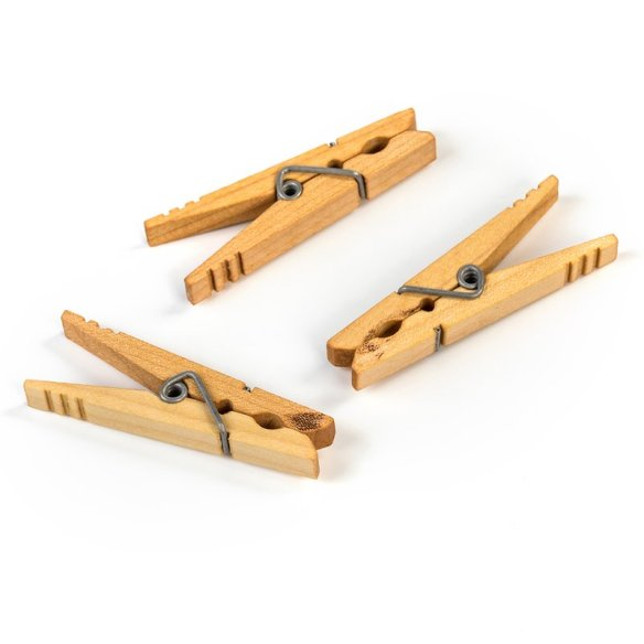 Kevin's Quality Spring Clothespins