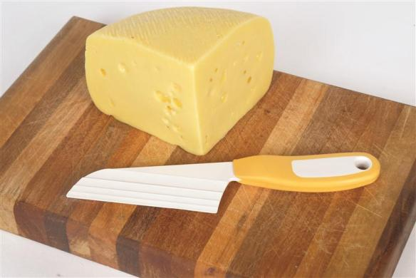 Our Favorite Soft Cheese Knife at Lehmans.com
