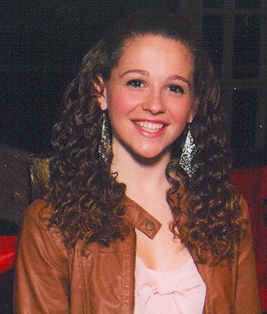 Allison Ervin, Youthview blogger, and granddaughter of Lehman's founder, Jay Lehman.