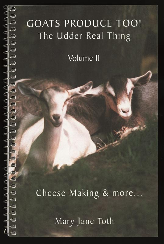Complete guide to the many different uses of goat's milk. Find out how to pasteurize, freeze or can goat's milk. Learn to make butter, cheese, yogurt, desserts and soap.