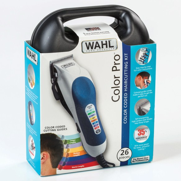 wahl-clipper-kit