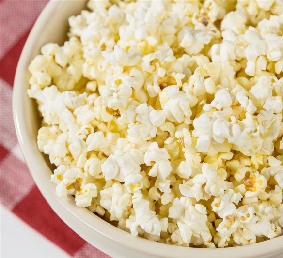 Our best-selling, non-GMO ladyfinger popcorn. Delicious and healthier! At Lehmans.com and our store in Kidron, Ohio.