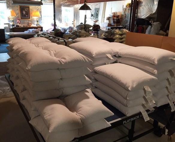 pillows-in-basement-2