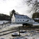 How Farmer Hannah Gets Through the Winter