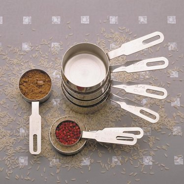 sturdy measuring cups