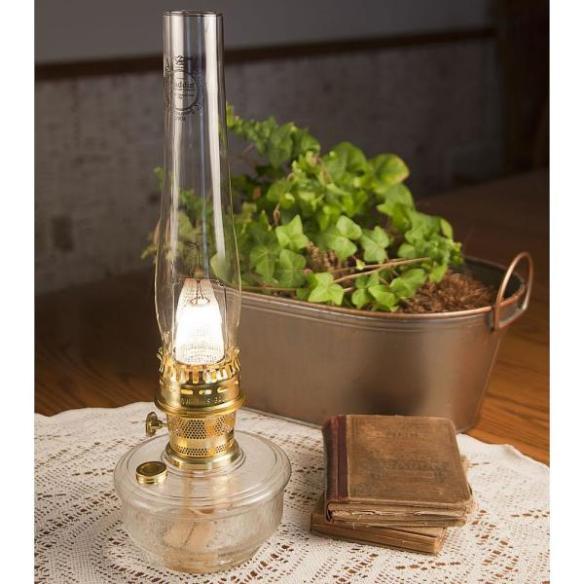 genie III lamp