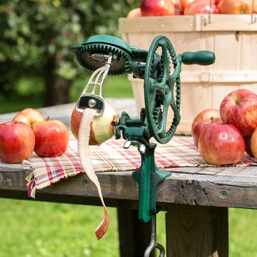 lehman's 78 reading apple peeler