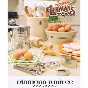 lehmans diamond jubilee cookbook