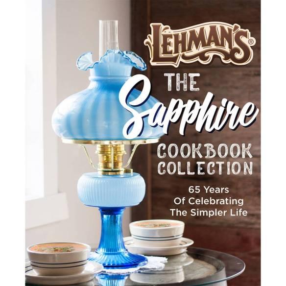 Lehman's Sapphire Cookbook