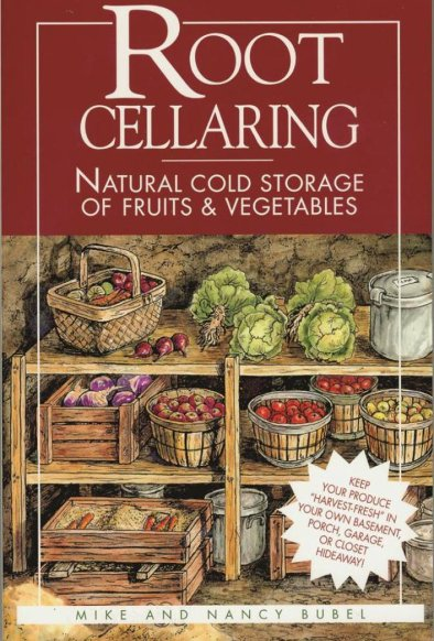 root cellar book
