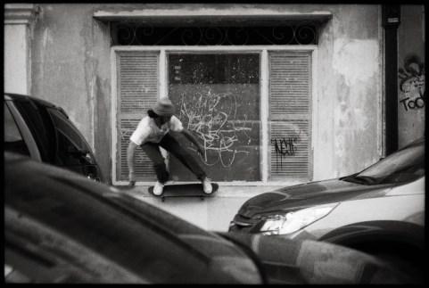 © Rafael Gonzalez