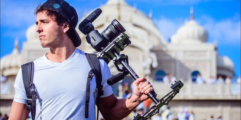 Parker Walbeck | The Best Online Education For Videographers