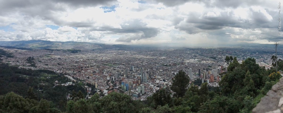 8 choses à faire à Bogota