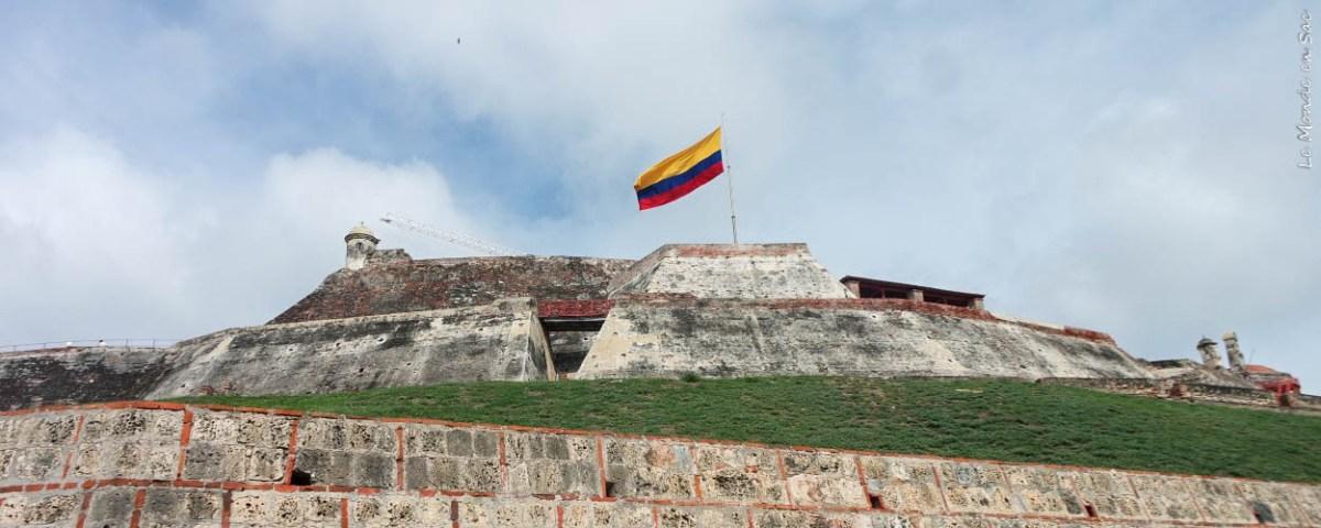 4 semaines en Colombie : itinéraire, budget et bilan