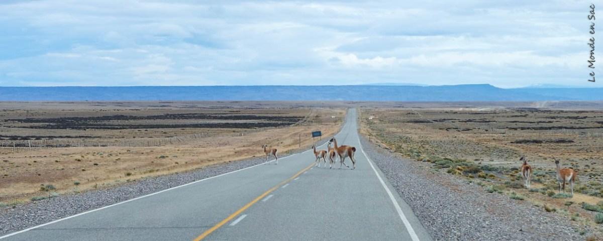 Trucs et astuces : roadtrip en Argentine et Chili
