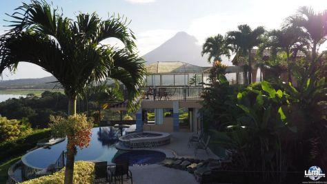 Linda vista hôtel