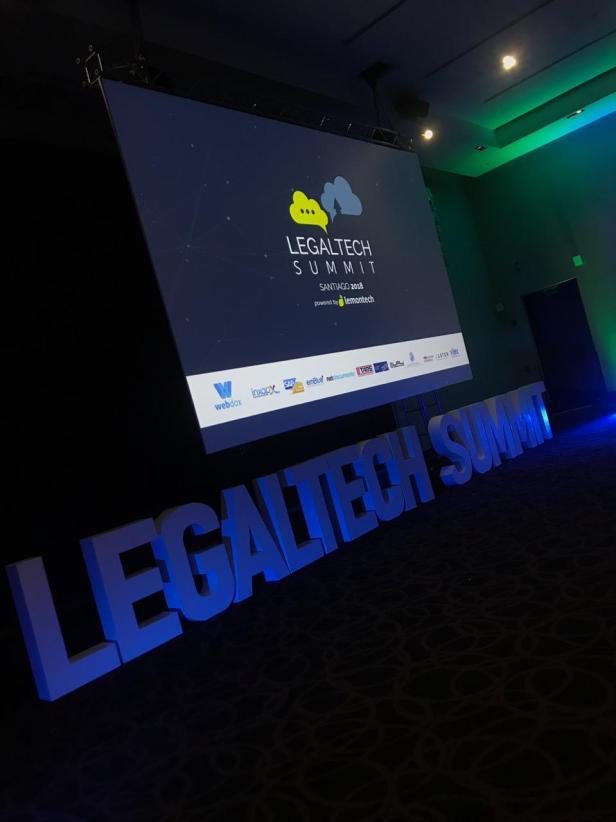 Legaltech Summit