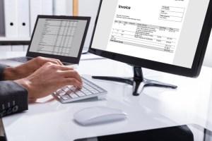 generar factura electrónica