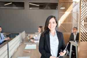 perfil profesional de un abogado