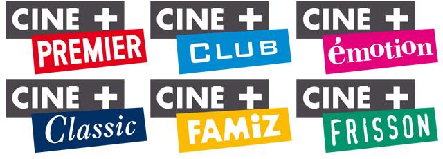 Altice Studio : Ciné+