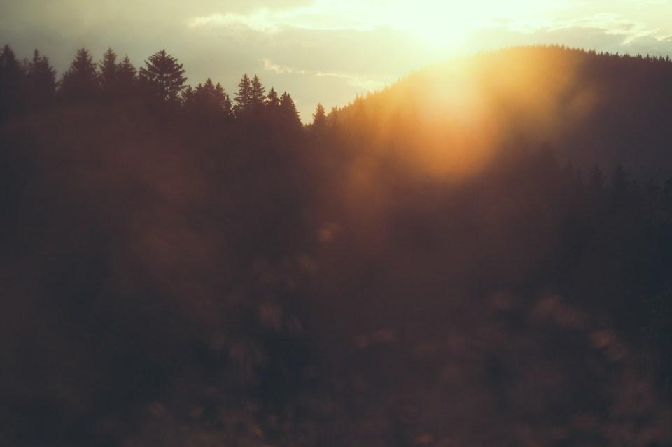 jak fotografować krajobrazy
