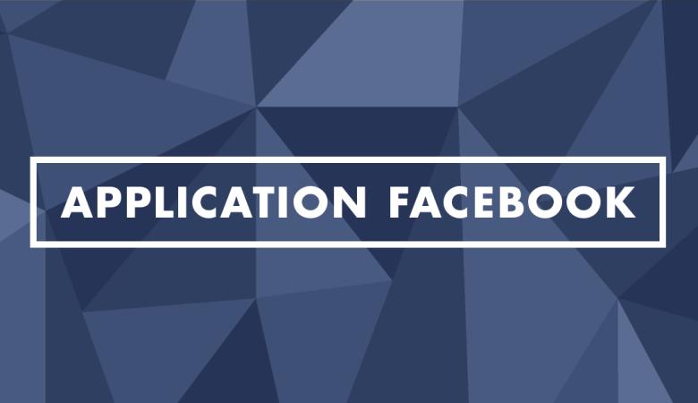 Lepointdevente.com - Application FB