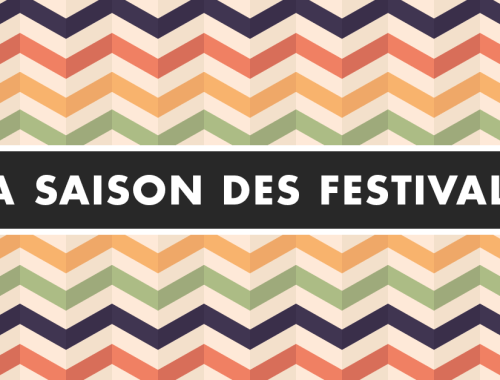 La saison des festivals - Lepointdevente.com
