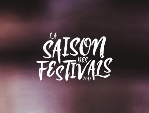 Saison des festivals