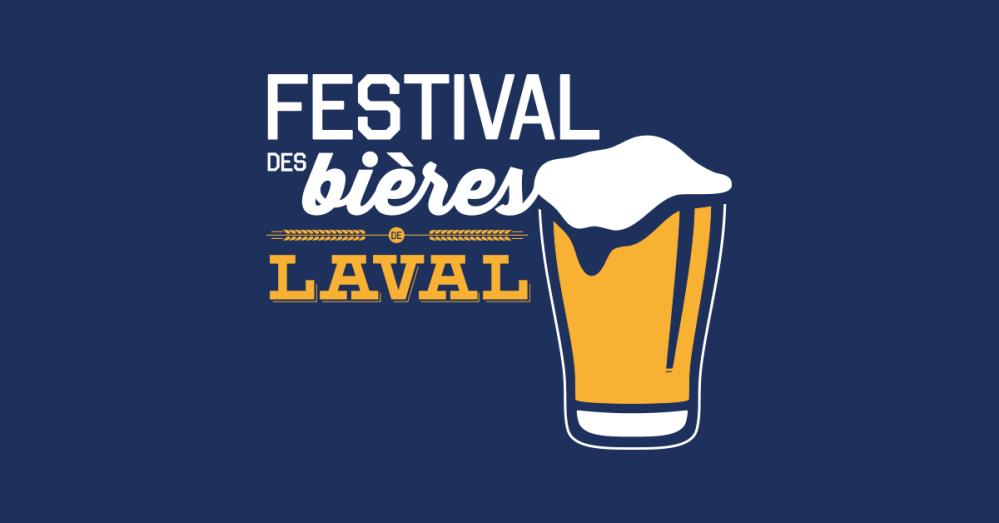 Festival des bières de Laval