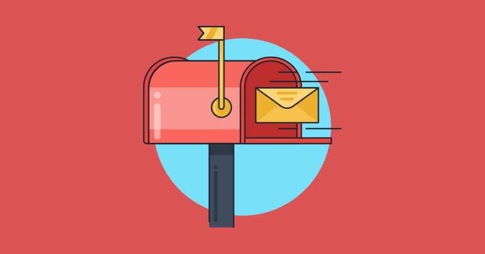 Lepointdevente.com - Envoi Postal